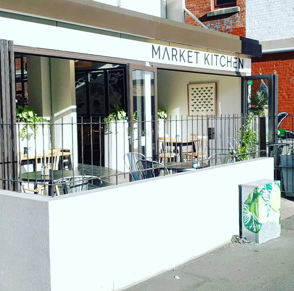 Market Kitchen Dunedin